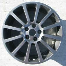 "0644-08 RENAULT MEGANE 225 OZ 17"" Gunmetal SINGOLO REFURB Original Equipment WII"