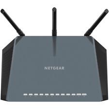 Netgear R6400 AC1750 Dualband Smart WLAN-ac Router schwarz USB3.0