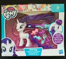 My Little Pony-Rainbow Dash,Fluttershy,Rarity,Spin-Along Chariot,Twisty Hair Kid