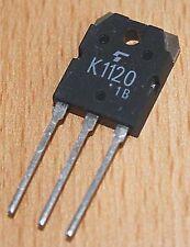 2SK1120 N-Kanal MOSFET
