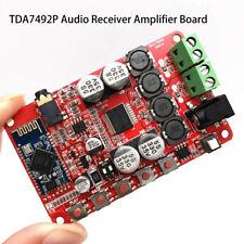 TDA7492P  Wireless Bluetooth 4.0 Amplificatore Stereo Audio Ricevitore 12V-24V
