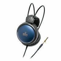 F/S NEW Audio Technica ATH-A700X Art Monitor Headphones from JAPAN