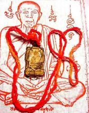 MORE WISHES LESS WORRIES BUDDHA,The FABULOUS GOOD LUCK,PROTECTION CHARM,LP KOON