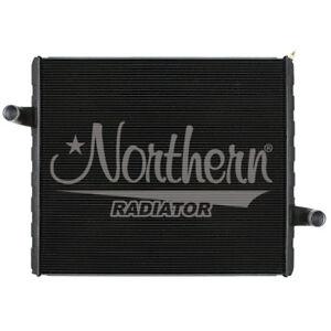 Northern 239302 Kenworth Truck 97-07 T2000 3 Row Radiator 7006385001 7006435002