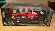 FERRARI F2000 F1 Michael SCHUMACHER 2000 Canada 150. GP Win NEU&OVP 1:18 (#5.15)