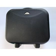 Samsonite Black Small Combination Security Lock Carry On/Under Seat Luggage
