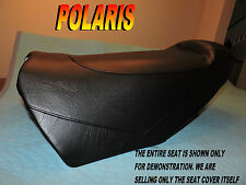Polaris Switchback 2006-09 600 800 900 New Seat Cover Switch back Black 782C