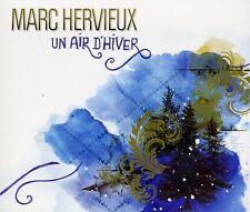 Marc Hervieux - Un Air D'hiver [New CD] Canada - Import