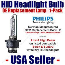 OE HID Headlight Hi/Low GENUINE German Select Scion & Subaru Models D4S