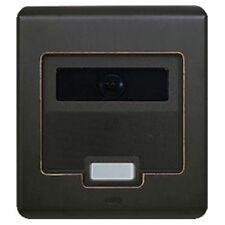 On-Q® Selective Call Intercom Video Door Unit, Oil-Rubbed Bronze IC5003-OB