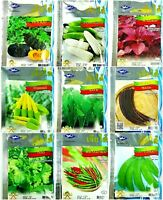 ChiaTai Vegetable Garden Seeds Pure Natural Organic Wholesale Plant Quality #6