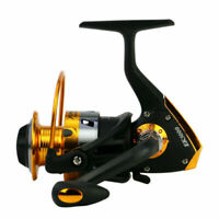 13BB Spinning Fishing Reel EK1000-7000 series Carp Fishing Reels 5.5:1 Metal