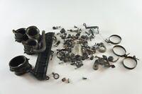 Schrauben Halter Federn Bolzen für Motor Kawasaki ZX-6R 636, ZX636C, 05-06