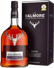 The Dalmore Valour Whisky Single Malt Scotch Whisky 40% Vol./ 1Liter
