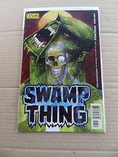 Swamp Thing 6 . DC / Vertigo 2004 .  VF +