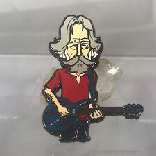 Grateful Dead Pin, BOBBY WEIR, Guitarist, Estimated Prophet