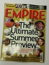 Empire Limited Edition Film & TV Magazines in English