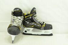 New listing Ccm Super Tacks As3 Pro Goalie Ice Hockey Skates Senior Size 6.5 D (1223-1589)