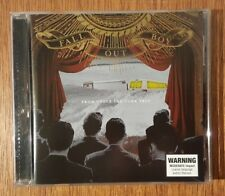 FALL OUT BOY - From Under The Cork Tree CD 2005 Pop-Punk Emo