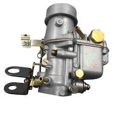 Carburetor 30 ICFA Fit Renault 12 1289cc/1397cc Weber sloex FIAT 850 Carburettor