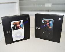New! Apple iPod Classic Video 5th Gen 30GB/60GB/80GB Black/White Player - Sealed