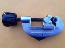 "PIPE Cutters Cuts  Copper Tubing Brass Aluminum Tube 1/8"" to 1-1/8"" OD Pipe Tool"