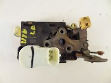 2001 - 2006 Cadillac Chevrolet GMC Door Actuator Latch Front LH Driver Side OEM