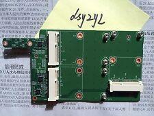 MSI Super RAID 2 Triple mSATA Adapter Board supports 3 mSATA SSDs for 16F4 1763