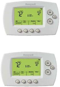 Honeywell Wi-Fi Smart Thermostat RTH6580WF1001/W