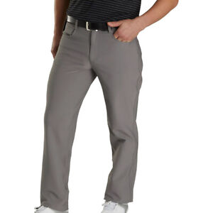FootJoy 5-Pocket Mens Golf Pants