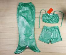 Vêtements maillots de bain en polyamide pour fille de 8 à 9 ans