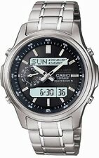 CASIO watches LINEAGE Tough Solar radio clock MULTIBAND 6 LCW-M300D-1AJF Men