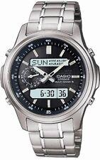 CASIO watches LINEAGE Tough Solar radio clock MULTIBAND 6 LCW-M300D-1AJF Men