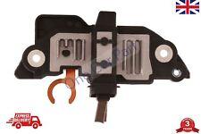 12V Lichtmaschine Regler Passend für Bosch Opel Opel GM Neu
