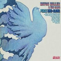 Mitch Miller and the Sing Along Gang - Peace Sing-Along [CD]