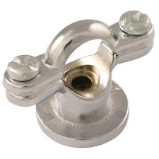 EPS PLUMBING 9 - 15MM OD DUAL PURPOSE PIPE CLIP CHROME PL 13-00262