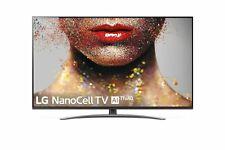 """LG NanoCell 65SM8200PLA 65"""" 2160p (4K) LED Smart TV"""