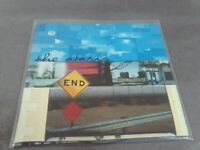 The Ataris End Is Forever CD Mar-2001 Kung Fu Records