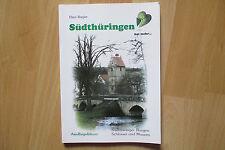 Südthüringen - Ausflugsführer , Hans Bregler, 1994