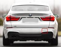 BMW NEW GENUINE F07 13-16 GT M SPORT REAR BUMPER TOW HOOK EYE COVER 8057819