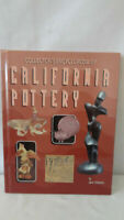 Collector's Encyclopedia of California Pottery Hardcover Jack Chipman