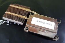 Kühler Cooler Heatsink R3G5510101001 aus Notebook Yakumo Green553