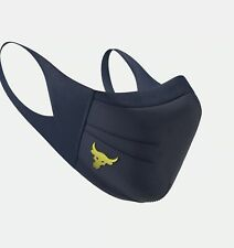 Project Rock Under Armour Sports Face Mask - Size M/L