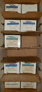 NOS Clevite / Wisconsin Engine Shell Rod Bearings HA129S20 HA133S20 HA138S +++++