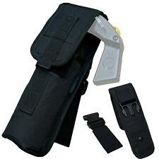 COPTEX Gürtelholster Beinholster schwarz für Gas- u. Pfeffersprays 400 ml
