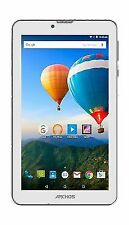 "Archos 503179 Dual SIM 7"" Phone 3g Tablet 1gb RAM 8gb Manufactury"