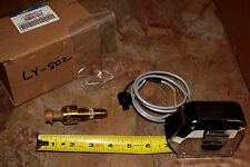 Johnson Controls Lube Oil Pressure Switch  P400AD-1C