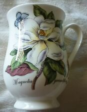 Roy Kirkham Country Cups & Saucers