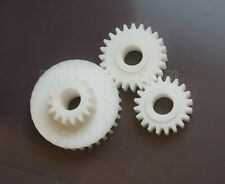 "Atlas Craftsman 10"", 12"" Lathe Reverse Tumbler Gear Set 20, 24 and 32 / 16 tooth"