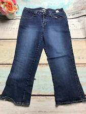 Route Size 10 Girls Blue Jeans